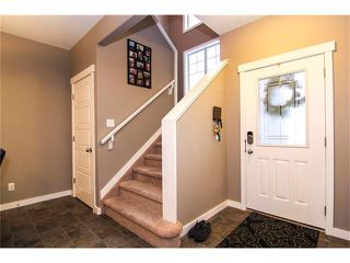 Photo 8: 1224 KINGS HEIGHTS Road SE: Airdrie House for sale : MLS®# C4095701