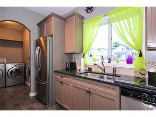 Photo 14: 1224 KINGS HEIGHTS Road SE: Airdrie House for sale : MLS®# C4095701