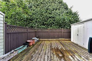 Photo 19: 13323 71B Avenue in Surrey: West Newton Townhouse for sale : MLS®# R2140180
