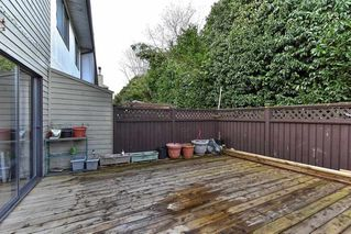 Photo 20: 13323 71B Avenue in Surrey: West Newton Townhouse for sale : MLS®# R2140180