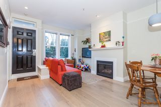 "Photo 6: 976 W 16TH Avenue in Vancouver: Cambie Townhouse for sale in ""Westhaven"" (Vancouver West)  : MLS®# R2141647"