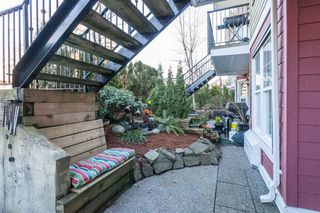 "Photo 4: 976 W 16TH Avenue in Vancouver: Cambie Townhouse for sale in ""Westhaven"" (Vancouver West)  : MLS®# R2141647"