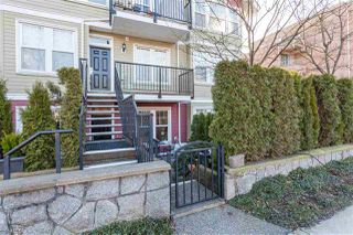"Photo 2: 976 W 16TH Avenue in Vancouver: Cambie Townhouse for sale in ""Westhaven"" (Vancouver West)  : MLS®# R2141647"