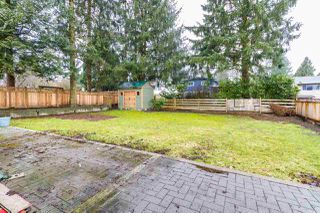 Photo 20: 12497 BLACKSTOCK Street in Maple Ridge: West Central House for sale : MLS®# R2142643