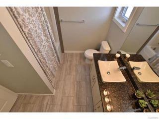 Photo 34: 3546 GREEN MARSH Crescent in Regina: Greens on Gardiner Single Family Dwelling for sale (Regina Area 04)  : MLS®# 600064