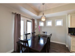 Photo 20: 3546 GREEN MARSH Crescent in Regina: Greens on Gardiner Single Family Dwelling for sale (Regina Area 04)  : MLS®# 600064
