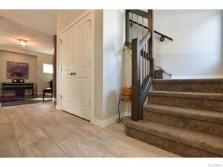 Photo 28: 3546 GREEN MARSH Crescent in Regina: Greens on Gardiner Single Family Dwelling for sale (Regina Area 04)  : MLS®# 600064