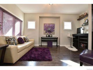 Photo 3: 3546 GREEN MARSH Crescent in Regina: Greens on Gardiner Single Family Dwelling for sale (Regina Area 04)  : MLS®# 600064