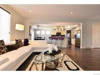 Photo 9: 3546 GREEN MARSH Crescent in Regina: Greens on Gardiner Single Family Dwelling for sale (Regina Area 04)  : MLS®# 600064