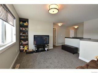 Photo 31: 3546 GREEN MARSH Crescent in Regina: Greens on Gardiner Single Family Dwelling for sale (Regina Area 04)  : MLS®# 600064