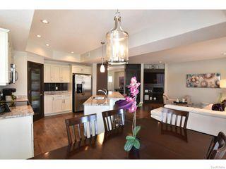 Photo 21: 3546 GREEN MARSH Crescent in Regina: Greens on Gardiner Single Family Dwelling for sale (Regina Area 04)  : MLS®# 600064