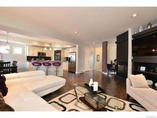 Photo 8: 3546 GREEN MARSH Crescent in Regina: Greens on Gardiner Single Family Dwelling for sale (Regina Area 04)  : MLS®# 600064
