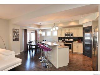 Photo 19: 3546 GREEN MARSH Crescent in Regina: Greens on Gardiner Single Family Dwelling for sale (Regina Area 04)  : MLS®# 600064