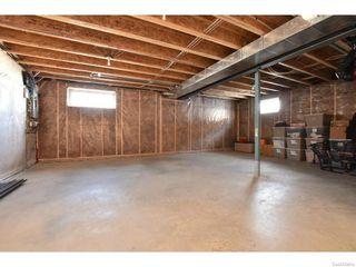Photo 49: 3546 GREEN MARSH Crescent in Regina: Greens on Gardiner Single Family Dwelling for sale (Regina Area 04)  : MLS®# 600064