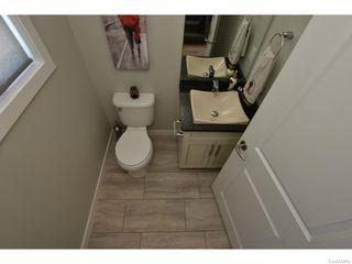 Photo 27: 3546 GREEN MARSH Crescent in Regina: Greens on Gardiner Single Family Dwelling for sale (Regina Area 04)  : MLS®# 600064