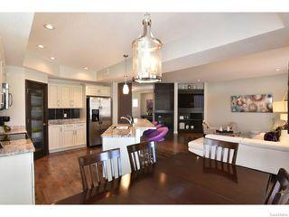 Photo 22: 3546 GREEN MARSH Crescent in Regina: Greens on Gardiner Single Family Dwelling for sale (Regina Area 04)  : MLS®# 600064
