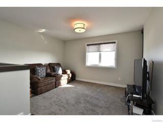 Photo 30: 3546 GREEN MARSH Crescent in Regina: Greens on Gardiner Single Family Dwelling for sale (Regina Area 04)  : MLS®# 600064