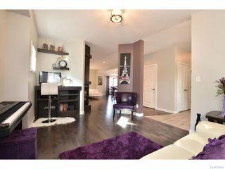 Photo 4: 3546 GREEN MARSH Crescent in Regina: Greens on Gardiner Single Family Dwelling for sale (Regina Area 04)  : MLS®# 600064