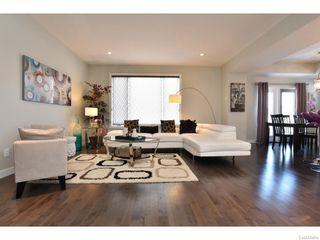 Photo 7: 3546 GREEN MARSH Crescent in Regina: Greens on Gardiner Single Family Dwelling for sale (Regina Area 04)  : MLS®# 600064