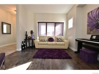 Photo 25: 3546 GREEN MARSH Crescent in Regina: Greens on Gardiner Single Family Dwelling for sale (Regina Area 04)  : MLS®# 600064