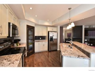 Photo 18: 3546 GREEN MARSH Crescent in Regina: Greens on Gardiner Single Family Dwelling for sale (Regina Area 04)  : MLS®# 600064