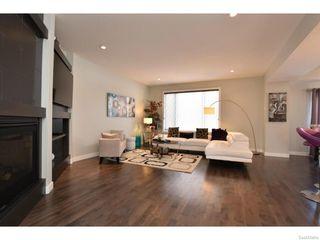 Photo 6: 3546 GREEN MARSH Crescent in Regina: Greens on Gardiner Single Family Dwelling for sale (Regina Area 04)  : MLS®# 600064