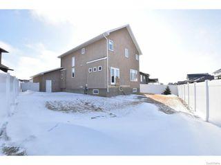 Photo 50: 3546 GREEN MARSH Crescent in Regina: Greens on Gardiner Single Family Dwelling for sale (Regina Area 04)  : MLS®# 600064