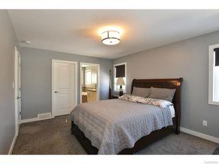 Photo 39: 3546 GREEN MARSH Crescent in Regina: Greens on Gardiner Single Family Dwelling for sale (Regina Area 04)  : MLS®# 600064