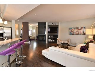 Photo 23: 3546 GREEN MARSH Crescent in Regina: Greens on Gardiner Single Family Dwelling for sale (Regina Area 04)  : MLS®# 600064