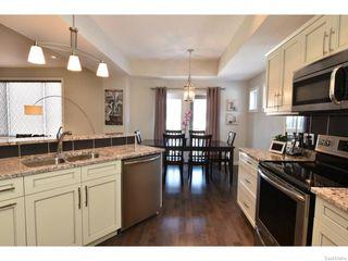 Photo 17: 3546 GREEN MARSH Crescent in Regina: Greens on Gardiner Single Family Dwelling for sale (Regina Area 04)  : MLS®# 600064