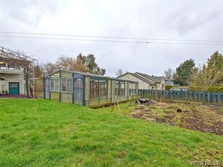 Photo 20: 3478 Lovat Avenue in VICTORIA: SE Quadra Single Family Detached for sale (Saanich East)  : MLS®# 374995
