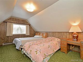 Photo 13: 3478 Lovat Avenue in VICTORIA: SE Quadra Single Family Detached for sale (Saanich East)  : MLS®# 374995