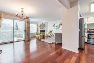 "Photo 3: 38 12331 PHOENIX Drive in Richmond: Steveston South Townhouse for sale in ""WESTWATER VILLAGE"" : MLS®# R2147866"