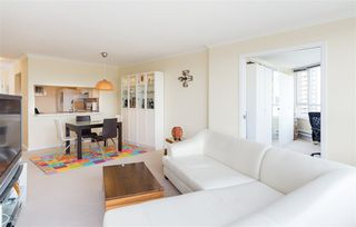 Photo 4: 1104 6055 NELSON Avenue in Burnaby: Forest Glen BS Condo for sale (Burnaby South)  : MLS®# R2147923