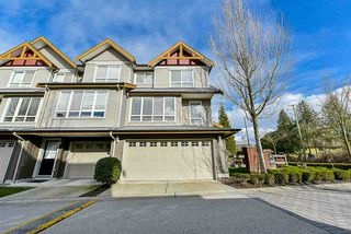 Main Photo: 1 16789 60 Avenue in Surrey: Cloverdale BC Townhouse for sale (Cloverdale)  : MLS®# R2150108