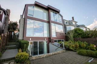 "Photo 14: 3928 QUESNEL Drive in Vancouver: Arbutus House for sale in ""ARBUTUS"" (Vancouver West)  : MLS®# R2156347"