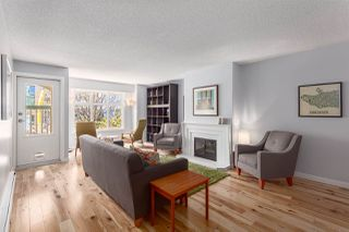 "Photo 3: 311 1125 GILFORD Street in Vancouver: West End VW Condo for sale in ""GILFORD COURT"" (Vancouver West)  : MLS®# R2158681"