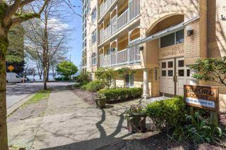 "Photo 2: 311 1125 GILFORD Street in Vancouver: West End VW Condo for sale in ""GILFORD COURT"" (Vancouver West)  : MLS®# R2158681"