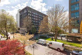 "Photo 19: 311 1125 GILFORD Street in Vancouver: West End VW Condo for sale in ""GILFORD COURT"" (Vancouver West)  : MLS®# R2158681"