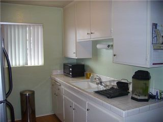 Photo 9: PACIFIC BEACH Condo for rent : 1 bedrooms : 4750 Noyes St #215 in San Diego