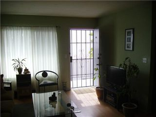 Photo 4: PACIFIC BEACH Condo for rent : 1 bedrooms : 4750 Noyes St #215 in San Diego