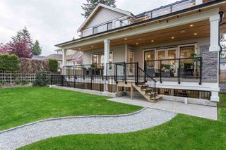 Photo 20: 2272 GALE Avenue in Coquitlam: Central Coquitlam House for sale : MLS®# R2167149