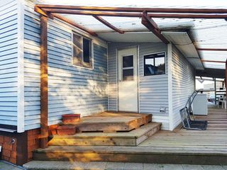 """Photo 17: 119 9950 WILSON Street in Mission: Stave Falls Manufactured Home for sale in """"RUSKIN PLACE MOBILE HOME PARK"""" : MLS®# R2167656"""