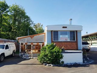 """Photo 20: 119 9950 WILSON Street in Mission: Stave Falls Manufactured Home for sale in """"RUSKIN PLACE MOBILE HOME PARK"""" : MLS®# R2167656"""