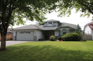 "Photo 1: 4529 219 Street in Langley: Murrayville House for sale in ""Murrayville"" : MLS®# R2173428"