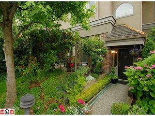 Photo 1: 1510 BEST Street in South Surrey White Rock: Home for sale : MLS®# F1119916