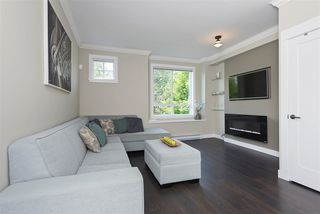 """Photo 3: 40 3395 GALLOWAY Avenue in Coquitlam: Burke Mountain Townhouse for sale in """"Wynwood"""" : MLS®# R2182179"""