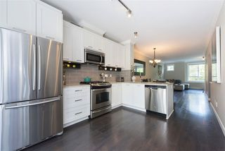 """Photo 10: 40 3395 GALLOWAY Avenue in Coquitlam: Burke Mountain Townhouse for sale in """"Wynwood"""" : MLS®# R2182179"""