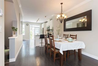 """Photo 7: 40 3395 GALLOWAY Avenue in Coquitlam: Burke Mountain Townhouse for sale in """"Wynwood"""" : MLS®# R2182179"""
