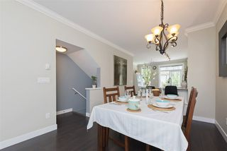 """Photo 6: 40 3395 GALLOWAY Avenue in Coquitlam: Burke Mountain Townhouse for sale in """"Wynwood"""" : MLS®# R2182179"""